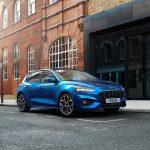 Ford Focus Mild-Hybrid 2020