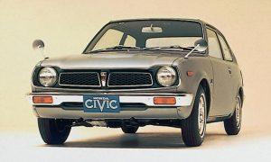 Honda Civic 1st generation