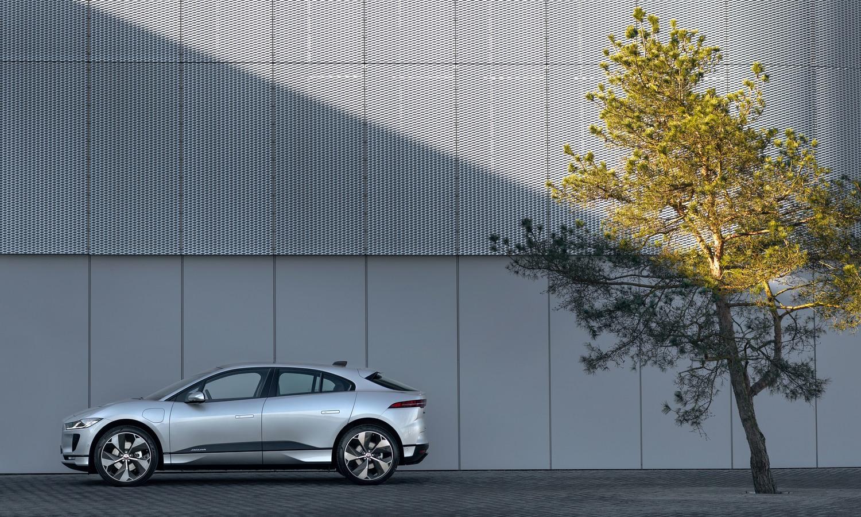 Jaguar I-Pace MY2021