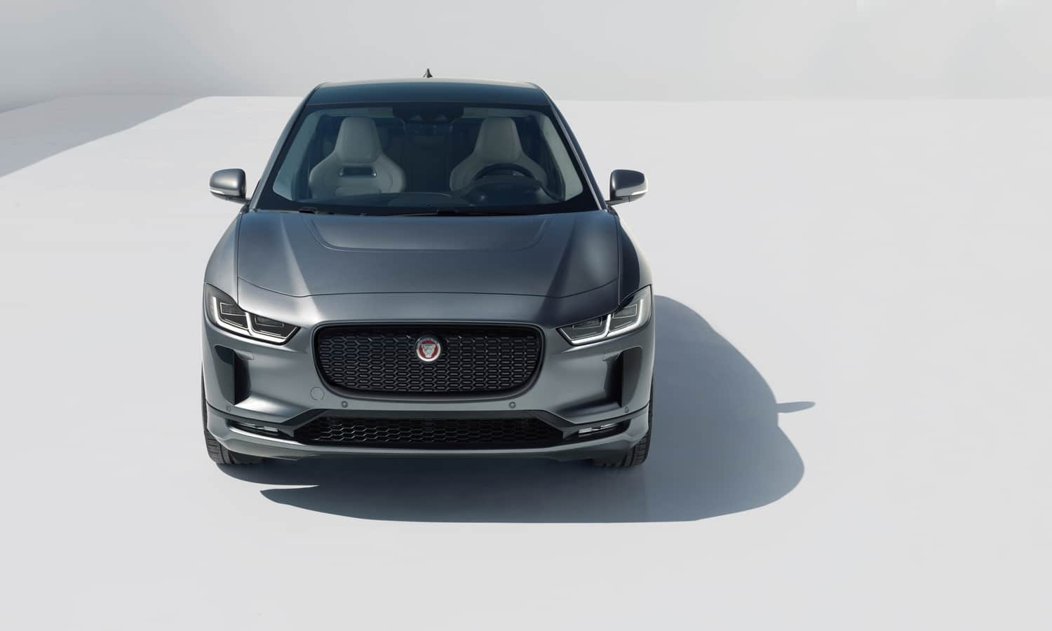 Jaguar I-Pace MY2021