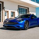 Karma Revero GT Sports 2020 front