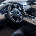 Karma Revero GT Sports 2020 inside