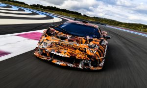 Lamborghini SCV12 2020