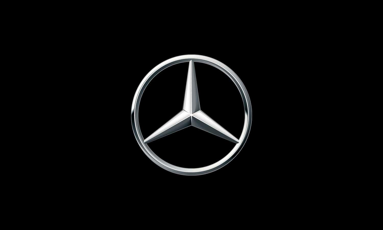 Mercedes-Benz logo - Daimler AG