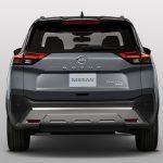 Nissan Rogue 2021 - Nissan X-Trail 2021