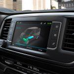 Peugeot e-Traveller 2020