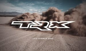 RAM TRX late summer teaser