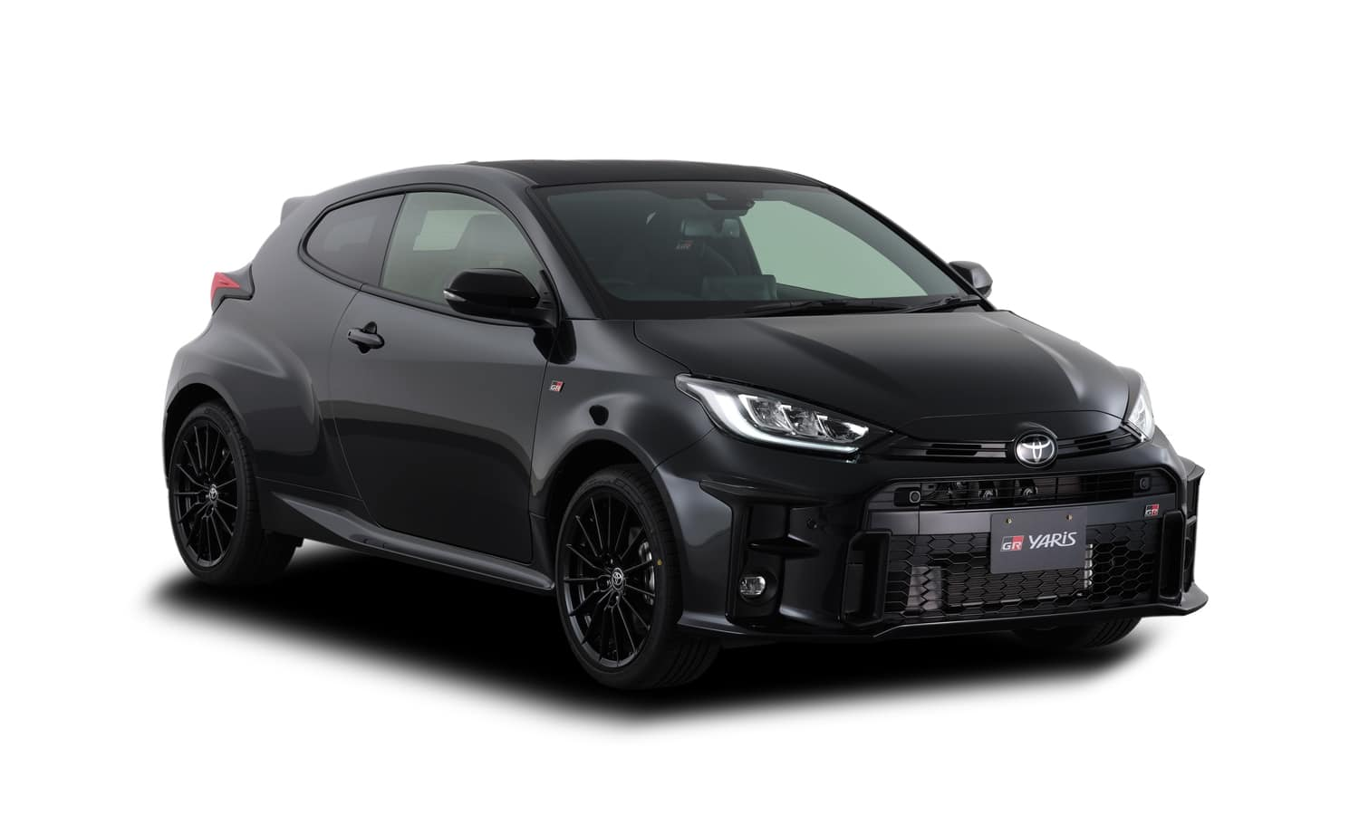 Toyota GR Yaris RS 2020
