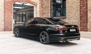 ABT Audi S8 2020