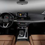 Interior Audi Q5 2020