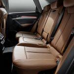 Plazas traseras Audi Q5 restyling