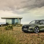 Audi Q5 restyling campo