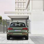Audi Q5 restyling trasera