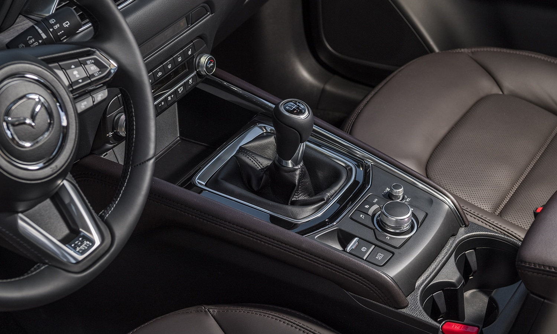Mazda CX-5 2020 manual