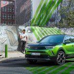Opel Mokka EV