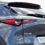 Mazda CX-30 pilotos traseros LED
