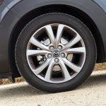 Llantas 18 pulgadas Mazda CX30