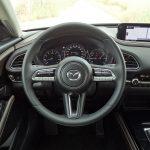 Volante Mazda CX30