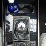Mazda CX-30 palanca de cambios