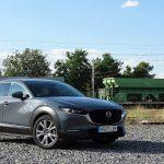 Prueba Mazda CX-30 2.0 Skyactiv-X 180 CV Zenith