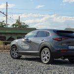 Prueba Mazda CX-30 2.0 Skyactiv-X 180