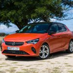 Prueba Opel Corsa 1.2T S/S 100 CV Elegance