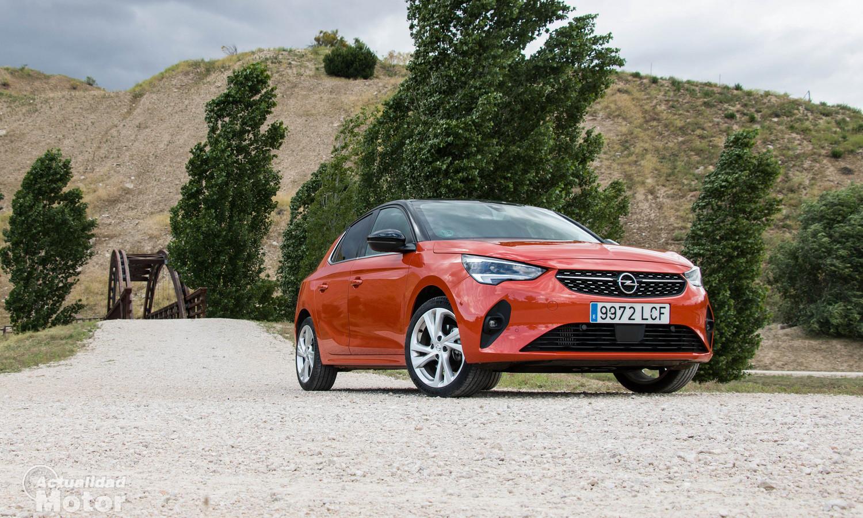 Precios del Opel Corsa