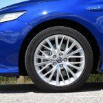 Llanta Toyota Camry Luxury