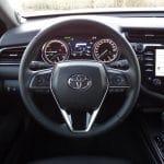 Volante Toyota Camry