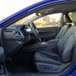 Asientos delanteros Camry Hybrid