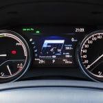 Cuadro instrumentos Toyota Camry