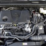 Prueba Toyota Camry Hybrid