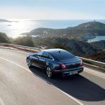50 years of Jaguar XJ rear