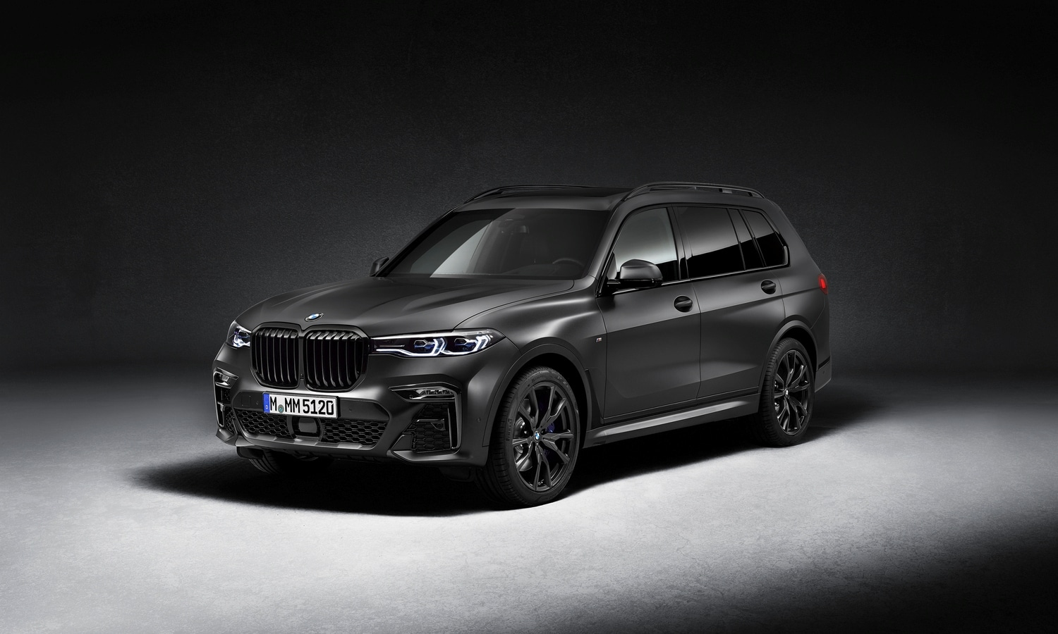 2021 BMW X7 Suv Redesign and Review