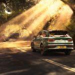 Bentley Bentayga 2021 - Alpine Green