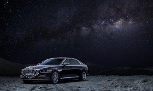 Genesis G90 Stardust 2020