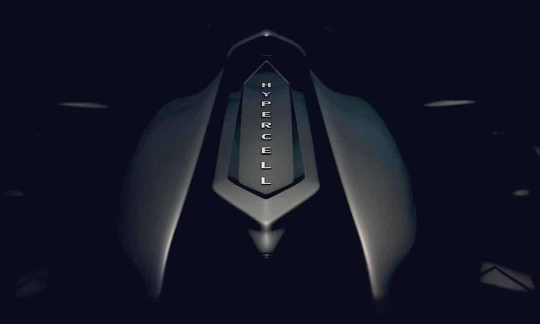 Hyperion XP-1 2021 engine teaser