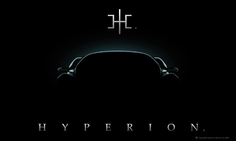 Hyperion XP-1 2021 front teaser