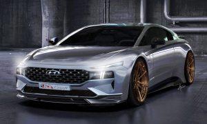 Hyundai N Racing Midship