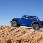 Jeep Wrangler MY2020