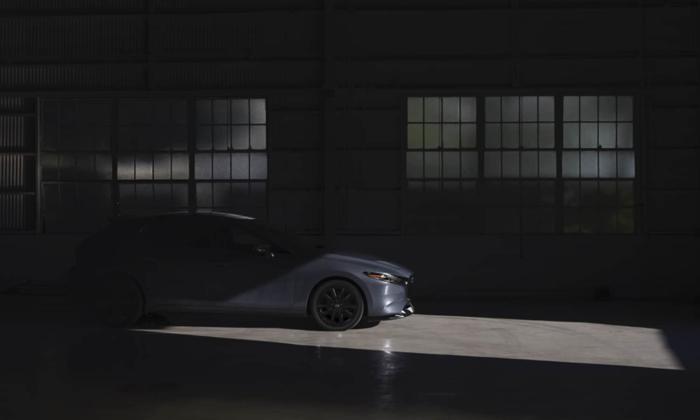 Mazda 3 Turbo Skyactiv-G 2.5T Premium Plus 2021 side