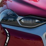 Faros del DS 3 Crossback E-Tense Grand Chic