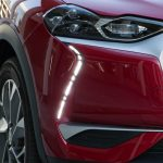 Luces diurnas del DS 3 Crossback