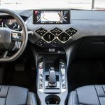 Interior del DS 3 Crossback E-Tense