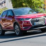 Prueba DS 3 Crossback E-Tense Grand Chic 136 CV