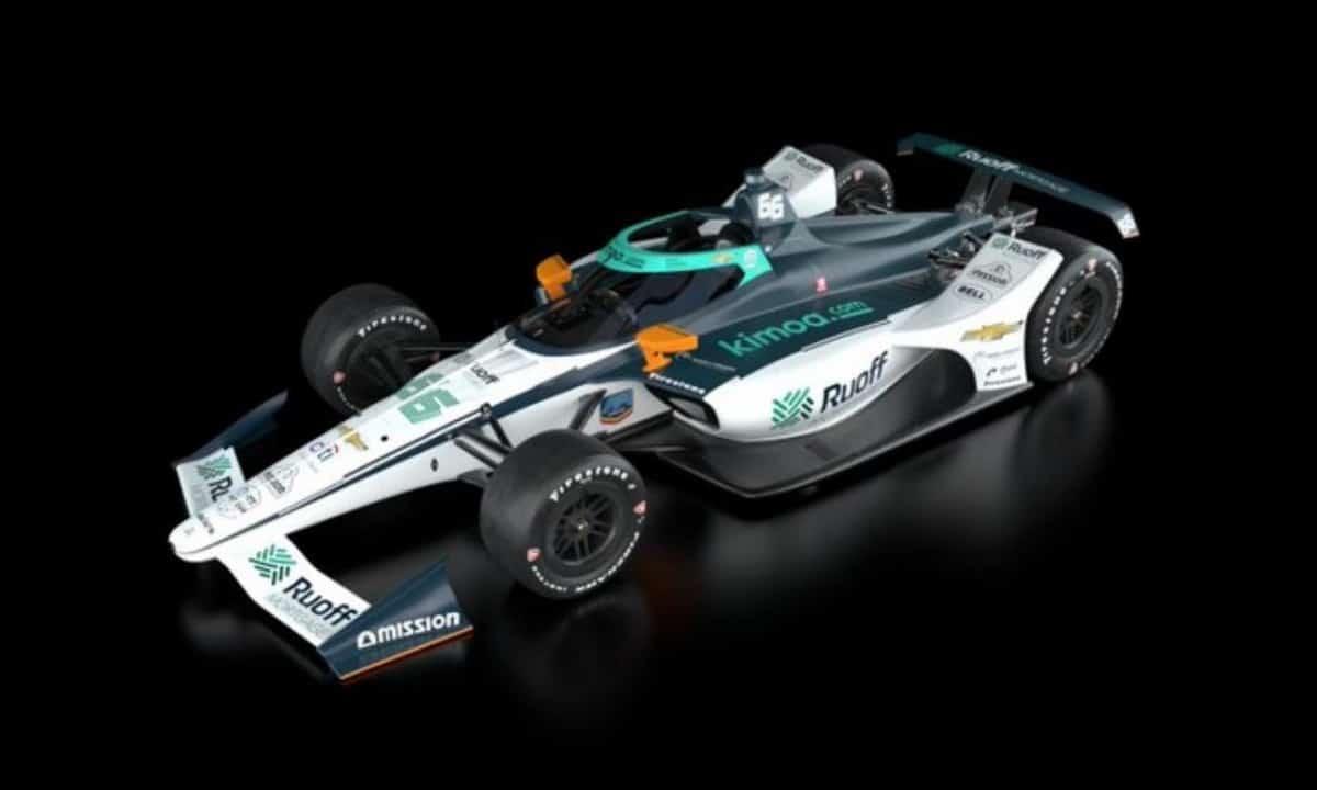 IndyCar de Fernando Alonso 500 Millas Indianápolis