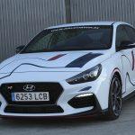 Prueba Hyundai i30 Fastback N Performance 275 CV