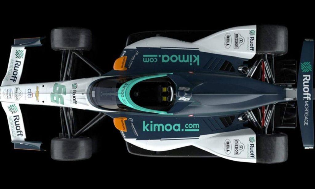 Indy, Fernando Alonso