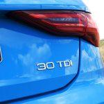 Audi A3 30 TDI 2.0 116 CV