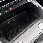 Audi A3 Phone Box